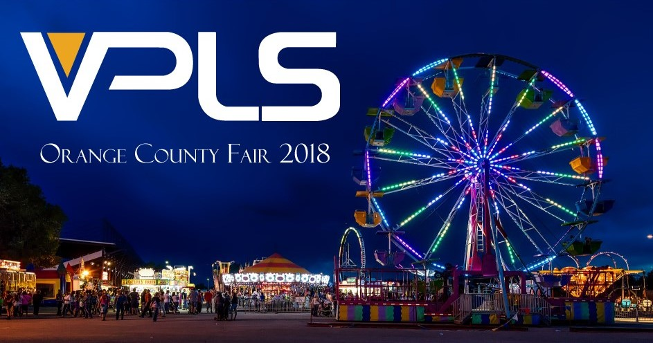 OC Fair of Costa Mesa California 2018 Guide