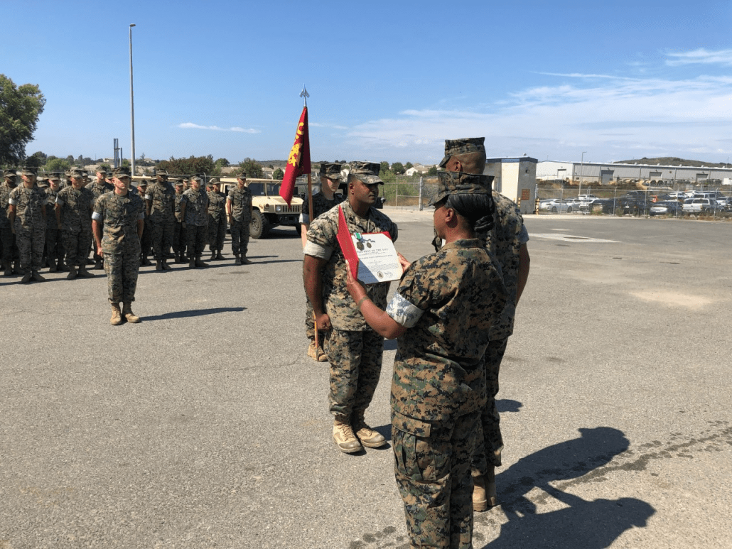 new hire vpls military boot camp