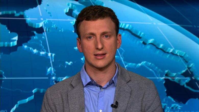 Aleksandr Kogan CNN Money