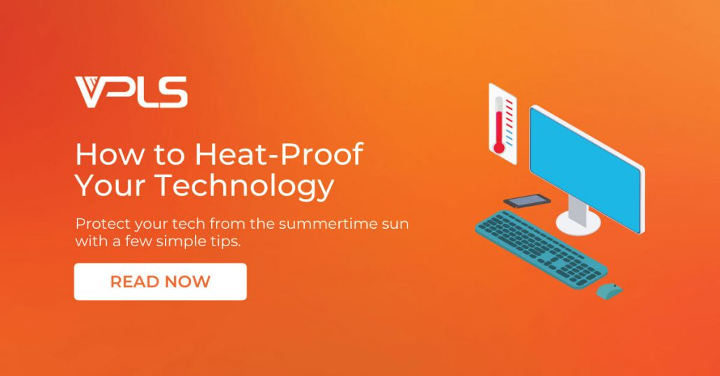 Protect Mobile Devices and Tech from Sun and Heat