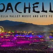 Coachella 2018 Cybersecurity and Public Wifi