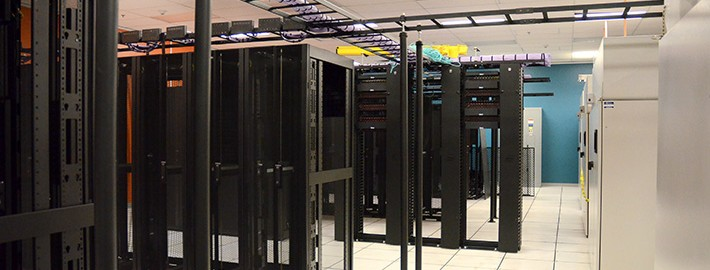 LAX Data Center