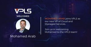 Mohamed Arab PR New Hire
