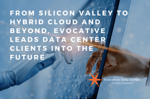 Silicon Valley Hybrid Cloud Data Center