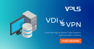 VDI vs VPN