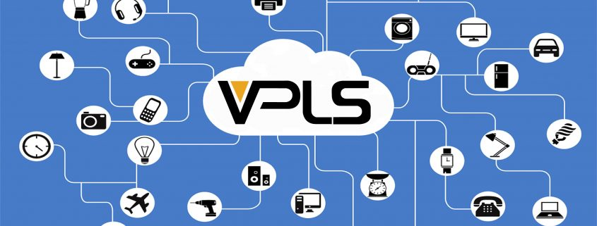 VPLS Cloud Services in Orange County and Los Angeles County