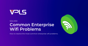 Enterprise wifi problems