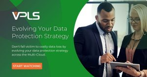 evolving your data protection strategy