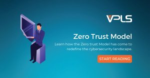 Zero Trust Model Security IT Services