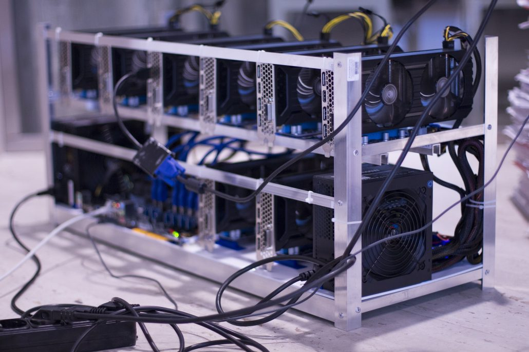 Bitcoin Mining Causes GPU Prices to Soar