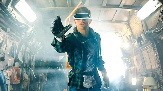 Warner Bros. Film Ready Player One